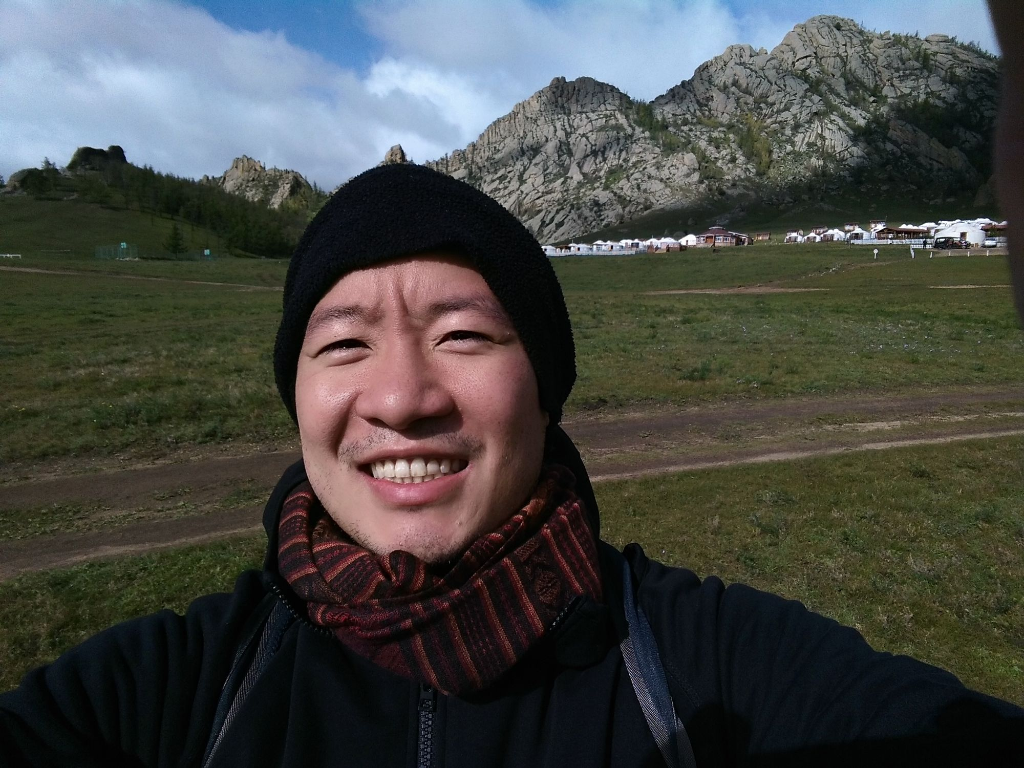 Christopher (Kai) Wong